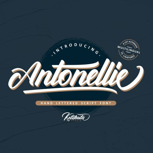 Antonellie
