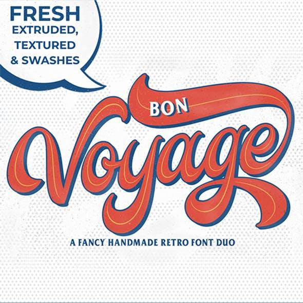 Bon Voyage Script!