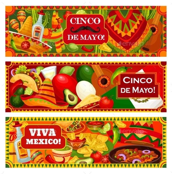 Cinco De Mayo in Mexico - Miscellaneous Seasons/Holidays