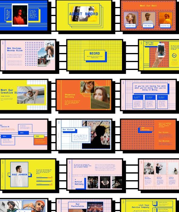 Neord-Keynote Presentation Templates - Keynote Templates Presentation Templates