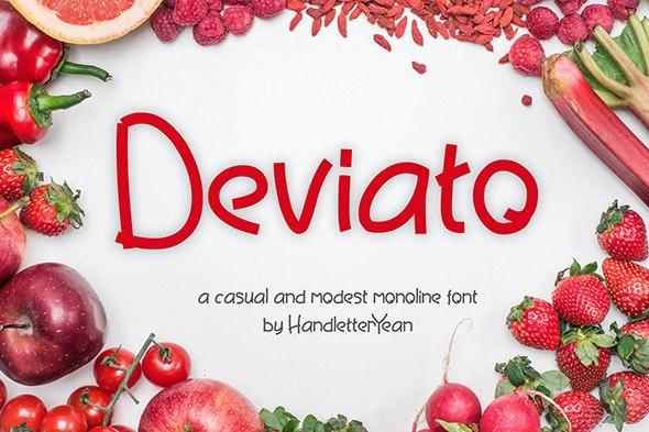 Deviato - Miscellaneous Script
