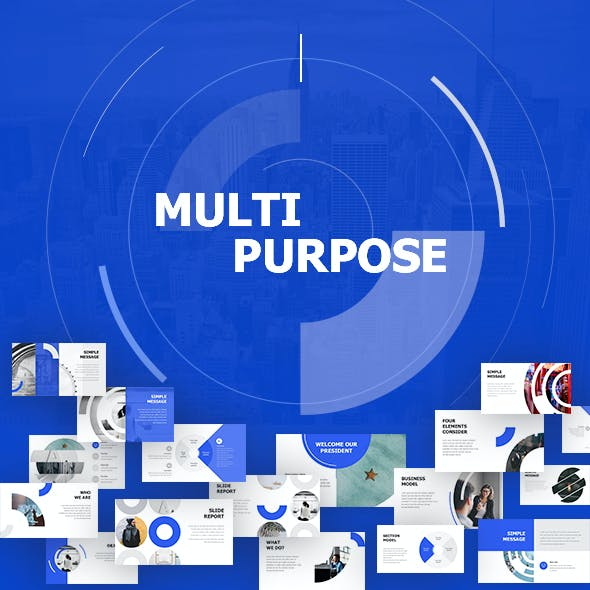 Multipurpose Powerpoint