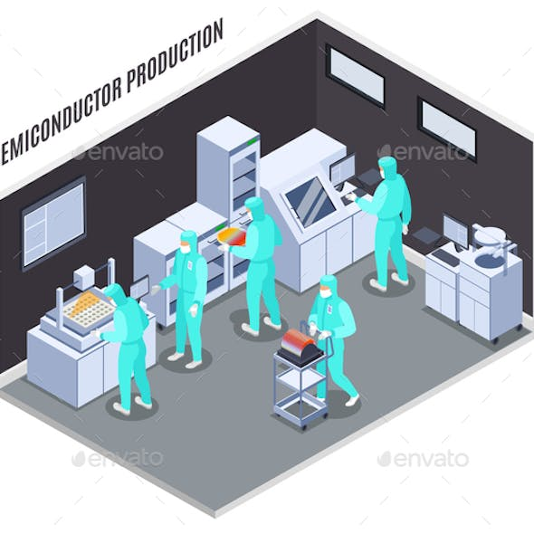 Semicondoctor Production Composition