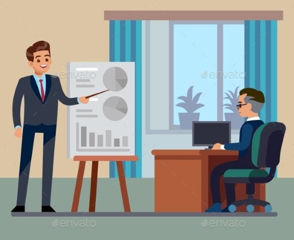 Business Training Class Coaching Sale - Concepts Business