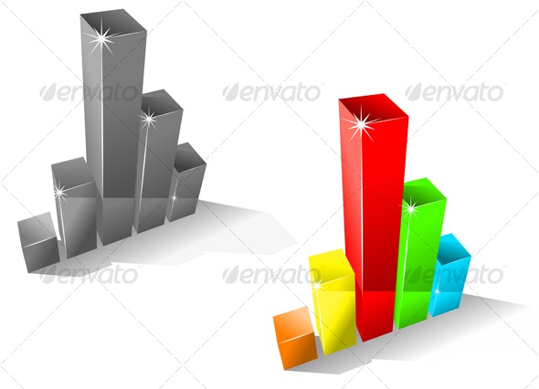 Growth graph - Concepts Business