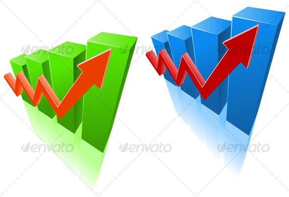Business graphs - Business Conceptual