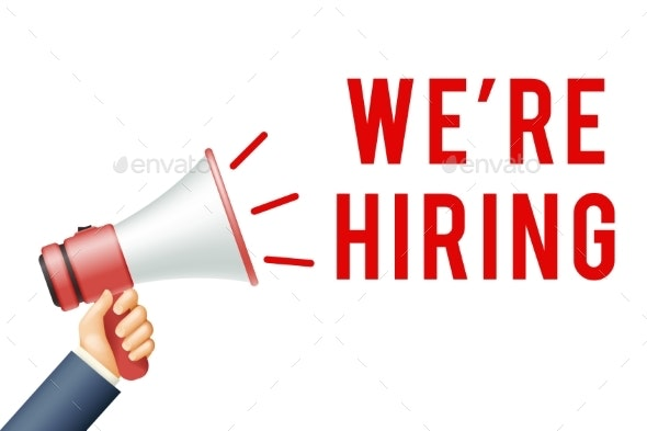 Vacancy Hiring Announcement - Concepts Business