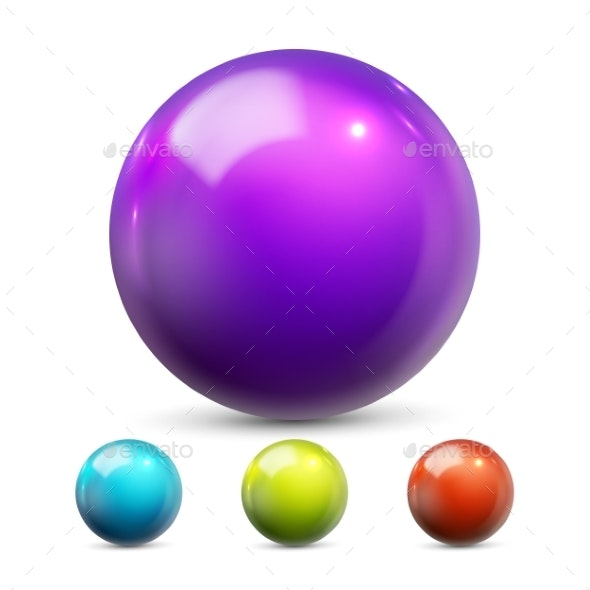 Sphere Ball Vector - Man-made Objects Objects