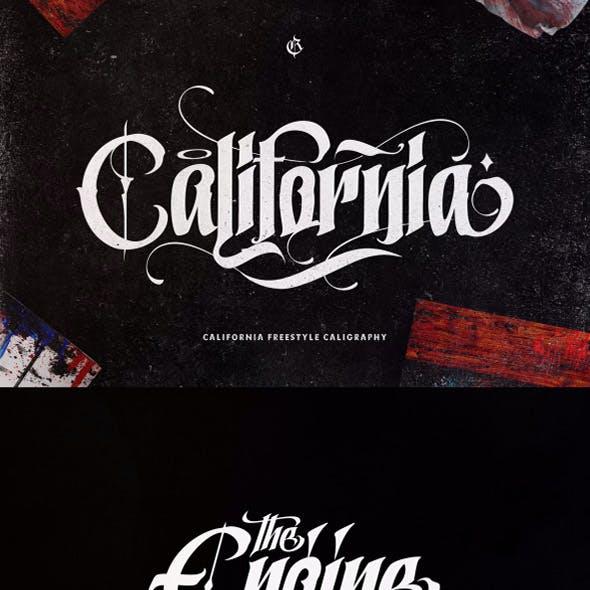 California Freestyle