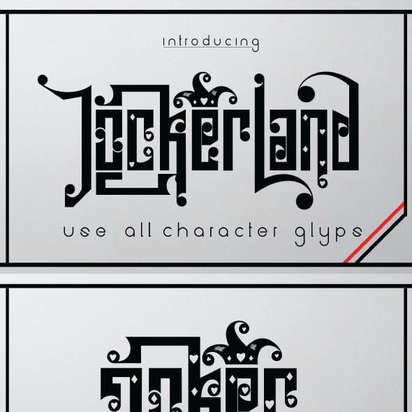 Jockerland