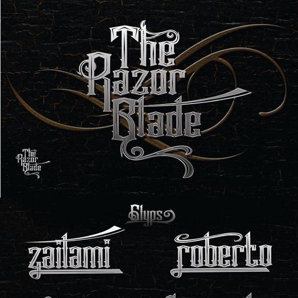 The Razor Blade