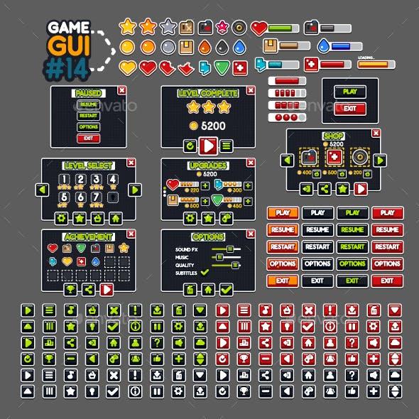 Game GUI #14