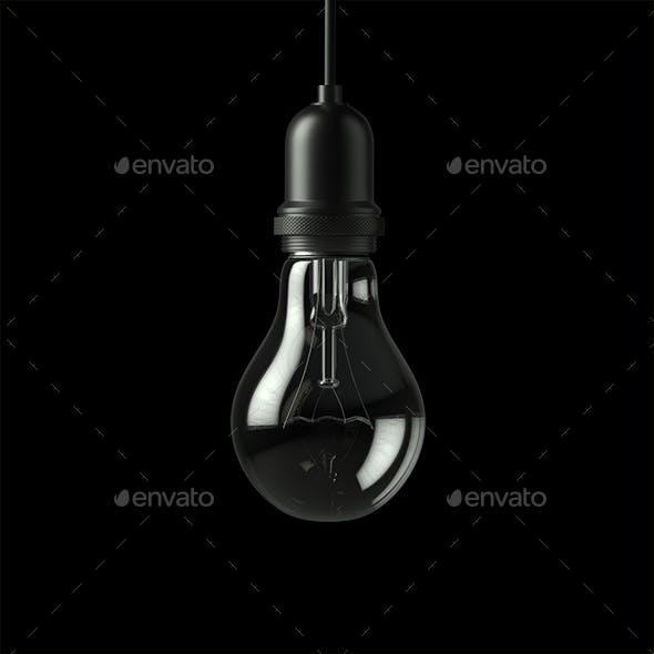 Lamp Light Bulb
