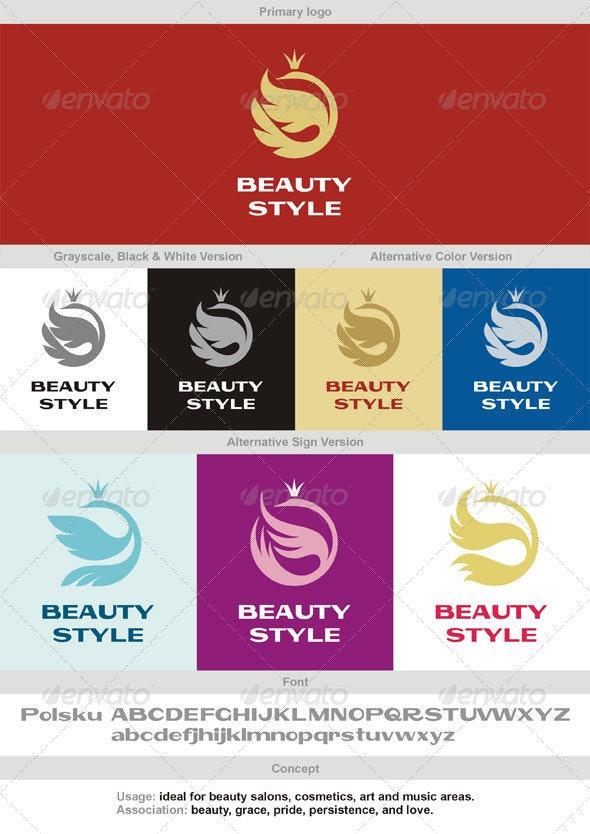 Beauty Style Logo - Animals Logo Templates