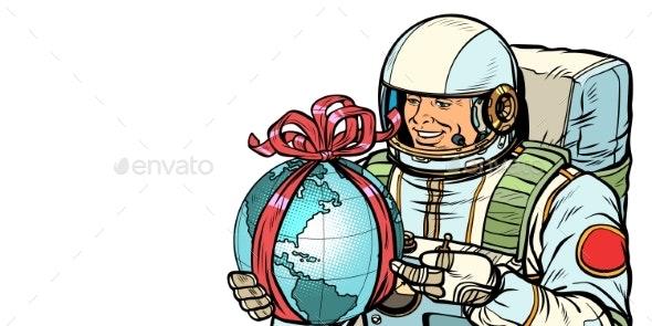 Earth Day Concept - Miscellaneous Conceptual