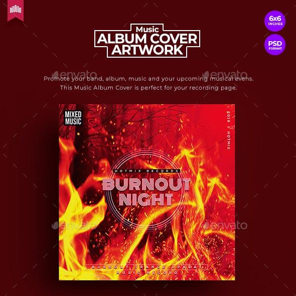 Burnout Night