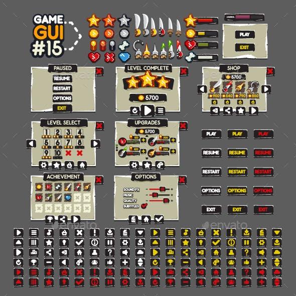 Game GUI #15