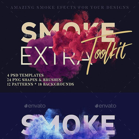 Smoke Toolkit Extra