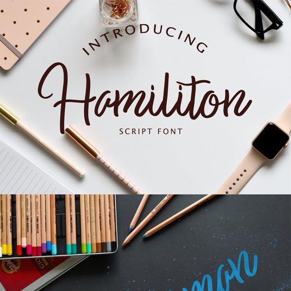 Hamiliton