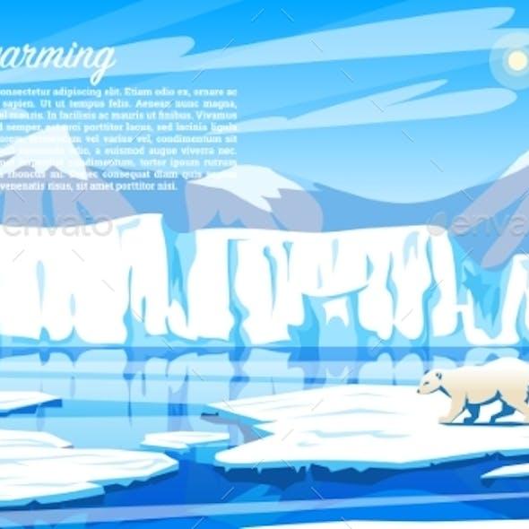 Global Warming Environmental Problem