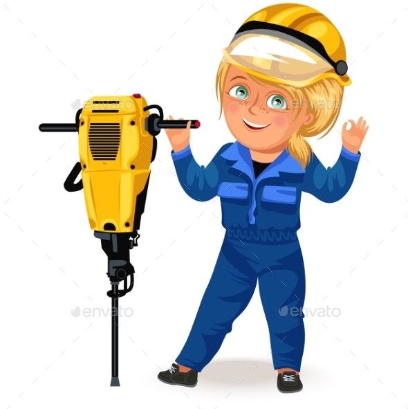 Builder - Industries Business