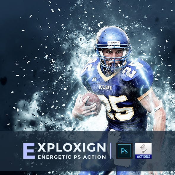 ExploXign - Energetic PS Action
