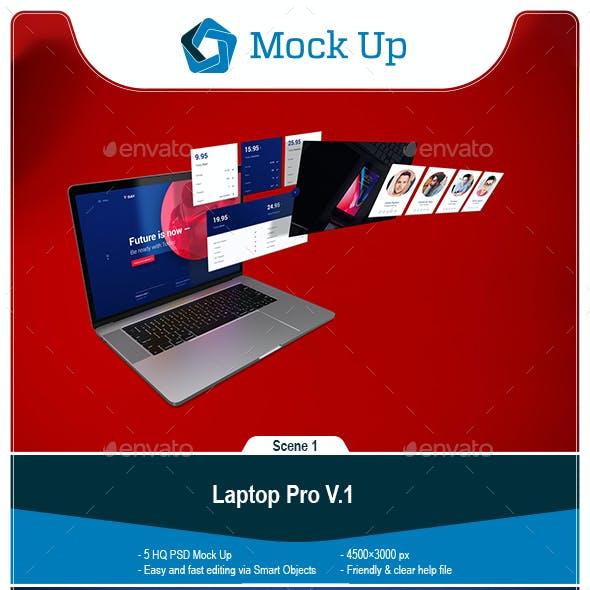 Laptop Pro V.1