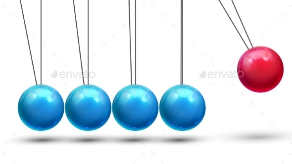 Pendulum Vector - Miscellaneous Vectors