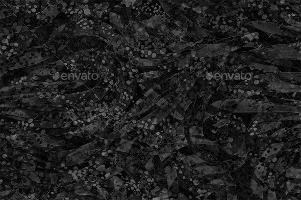 Black Background - Miscellaneous Backgrounds