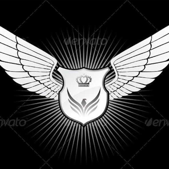 Eagle crest