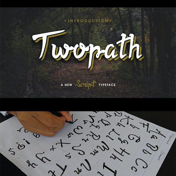 TwoPath Script