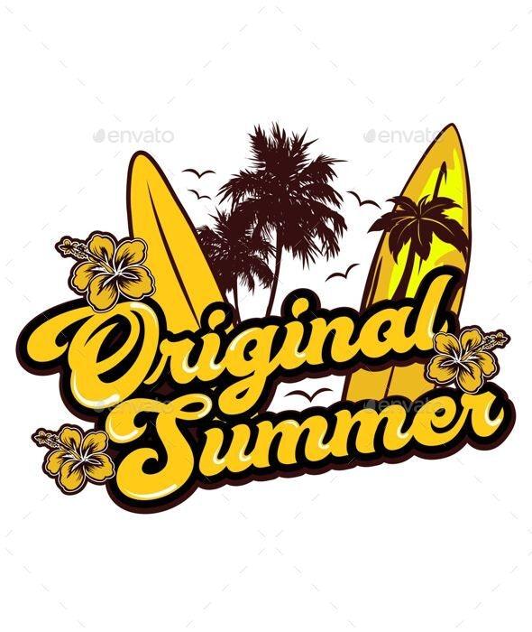 Original Summer - Miscellaneous Seasons/Holidays