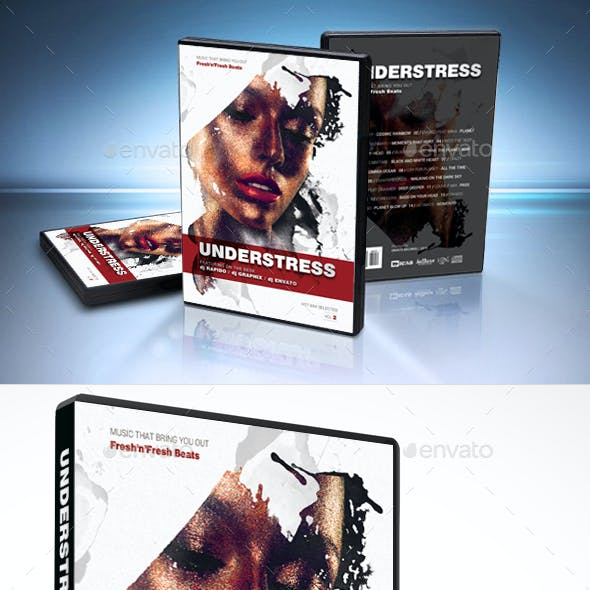 Understress DVD Cover