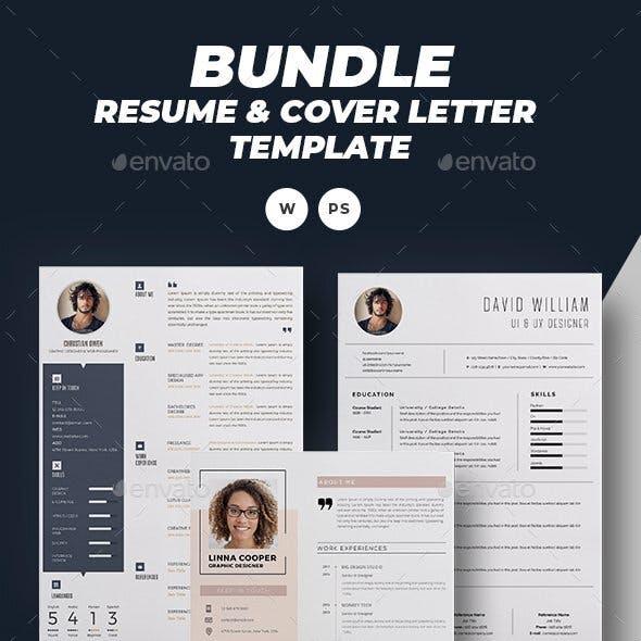 The Bundle Resume