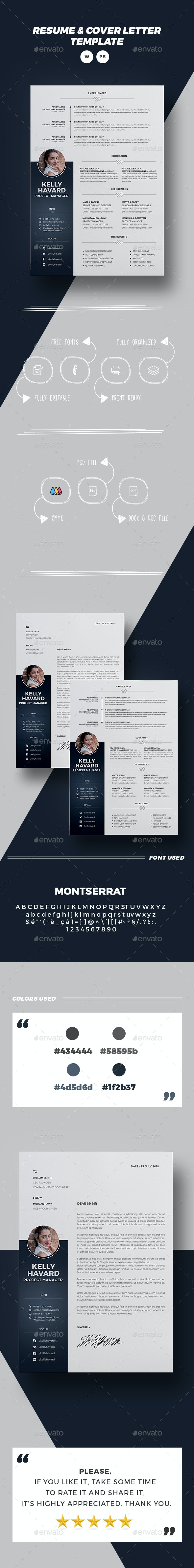 Resume Design - Resumes Stationery