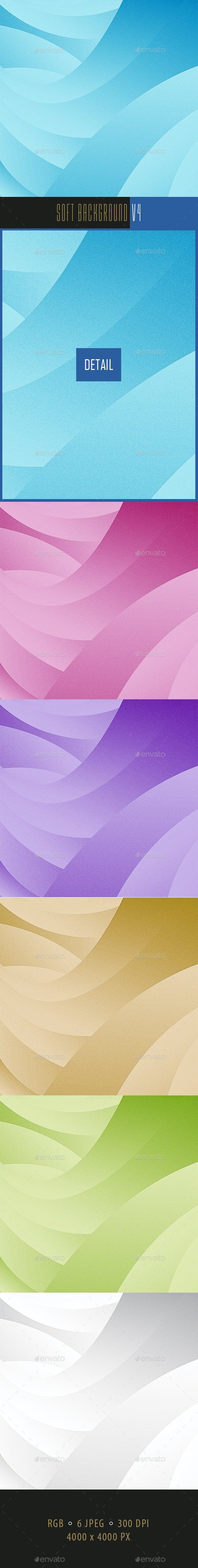 Soft Background v4 - Backgrounds Graphics