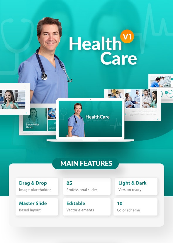 Healthcare Powerpoint Template from graphicriver.img.customer.envatousercontent.com