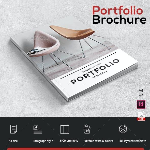 Catalog Portfolio Products