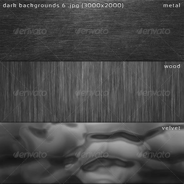 Dark Backgrounds
