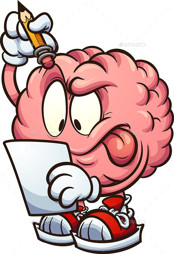 Thinking Brain - Miscellaneous Characters