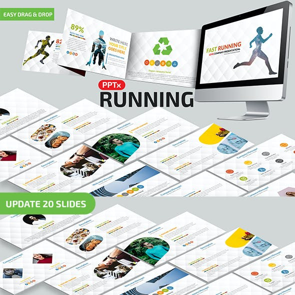 Fast Running Powerpoint