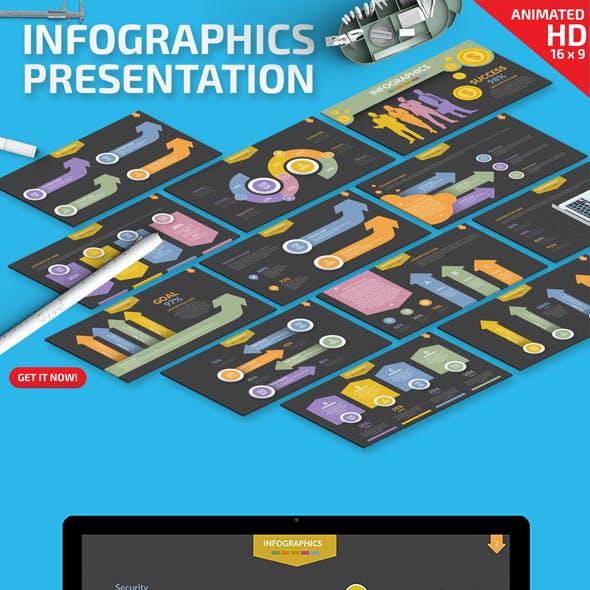 Infographics Powerpoint Presentation