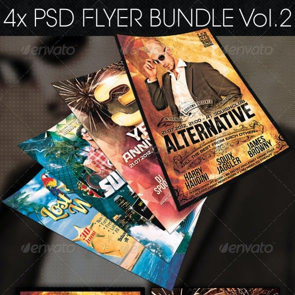 Flyer Bundle Vol.2
