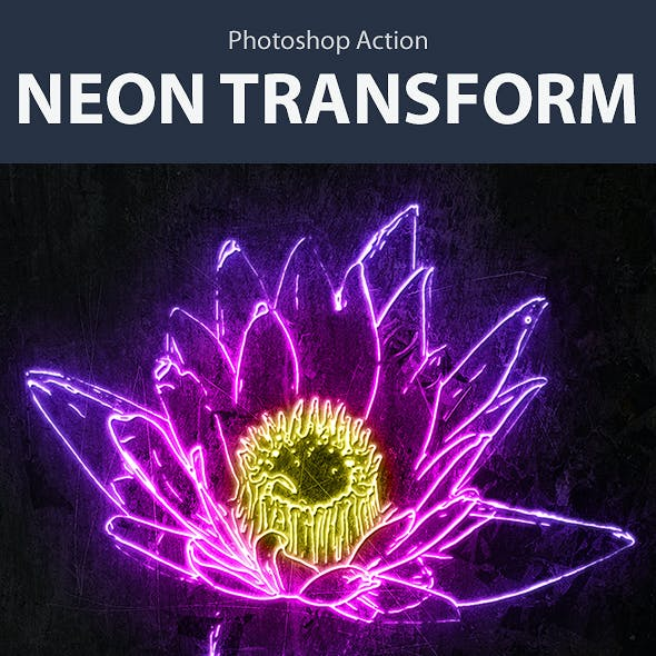 Neon Transform
