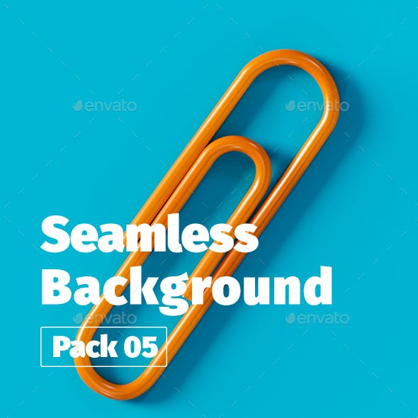 Seamless Background. Pack 05