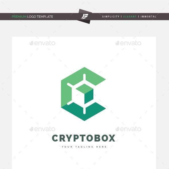 Crypto Box Logo