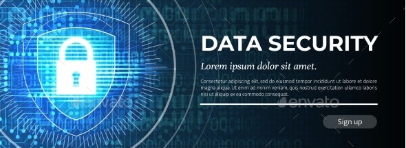 Data Security - Computers Technology