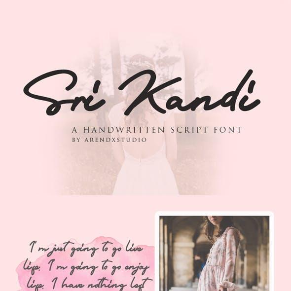 Sri Kandi