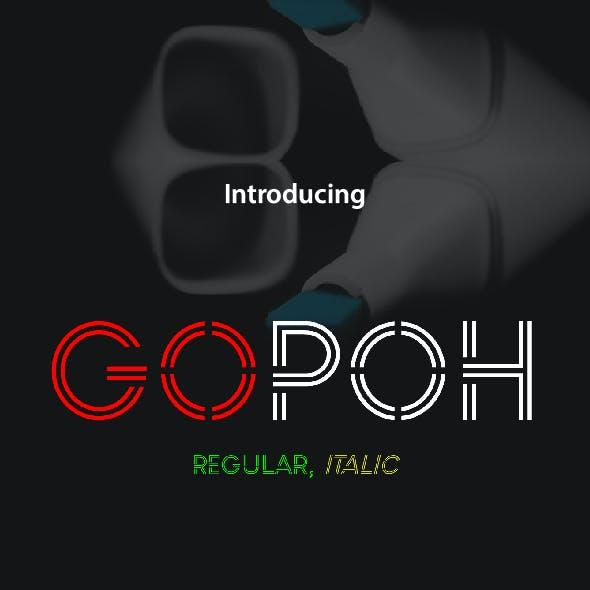 GOPOH