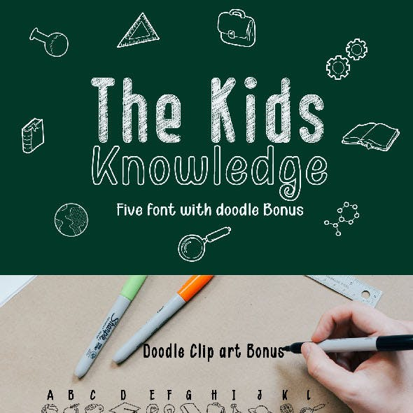 The Kids Knowledge